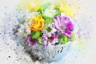 Symbolika Kwiatow Znaczenie Najpopularniejszych Kwiatow I Ich Kolorow
